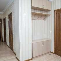 Продам трёхкомнатную квартиру Пр-кт Мустакиллик, в г.Ташкент