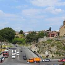 Грузинские каникулы в Тбилиси и Батуми, в г.Тбилиси
