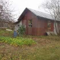 Дачный участок с домиком, в г.Минск