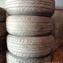 Dunlop AT 22 265/60 R18, в Челябинске