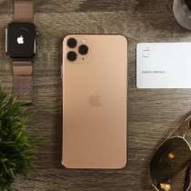 IPhone 11 Pro Max 256gb Gold, в Курске