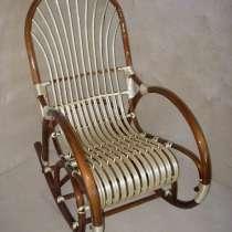 Продам кресла качалки плетенные, в Новосибирске