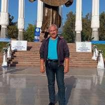 ИГОРЬ, 56 лет, хочет пообщаться, в г.Фергана