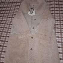 Натуральное пальто, в Полевской