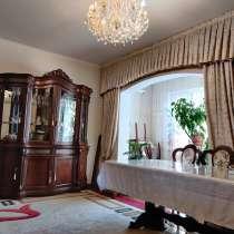 Срочно продам отличную 4-х комнатную квартиру в одном из луч, в г.Бишкек