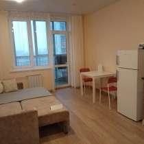 Студия, 28 м², в Екатеринбурге