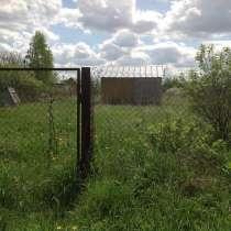 Участок 8 соток с домиком 30 кв.м. В деревне Булгаково Рамен, в Раменское