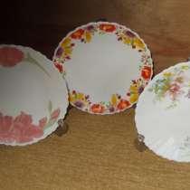 Тарелка десертная, в Минусинске