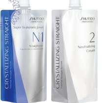 Продаю кератин для волос Shiseido, в г.Самарканд