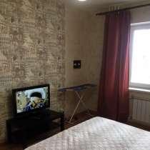 Сдается однокомнатная квартира по адресу: геодезическая 16, в Новосибирске