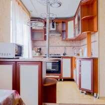 Продам 3к квартиру, в Хабаровске