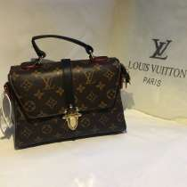 Новая сумка луи виттон LV, в Санкт-Петербурге
