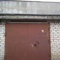 Продам гараж в ГСК Икар, в Ульяновске