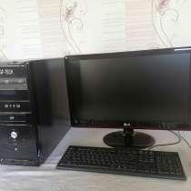Продается компьютер Core i7 3770, в г.Ташкент