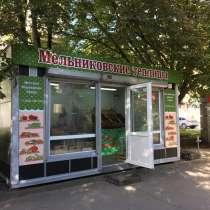 Продам торговый павильон 15 кв. м. ул. Леонова, в Калининграде