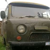 УАЗ 452 Буханка 2.4МТ, 1980, минивэн, в Улан-Удэ
