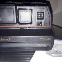 Фотоапарат полароид, в Анапе