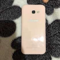 Продам Samsung Galaxy A5 (2017), в г.Усть-Каменогорск