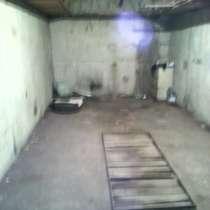 Продам подземный гараж, в г.Алматы
