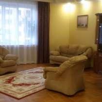 4-к квартира, 132.6 м² сдам в аренду, в Тюмени