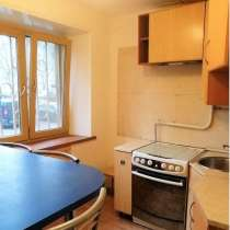 Продам 2-к квартиру, 40 м², 1/5 эт, в Электростале