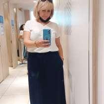 Ольга, 51 год, хочет пообщаться, в г.Алматы