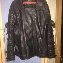 Кожаная куртка, в Кисловодске