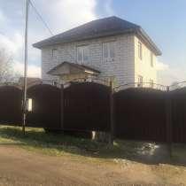Продаю жилой дом с участком, в Москве