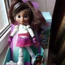 Кукла Принцесса Нелла, в Саках
