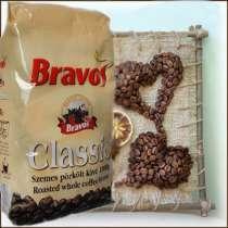 Кофе Bravos - молотый и в зернах, в г.Ахтырка