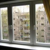 Наши окна ПВХ ставят раз и навсегда, в Екатеринбурге