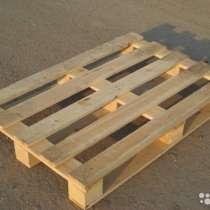 Покупка деревянных поддонов, в Пензе