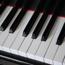 Фортепиано ; Сольфеджио репетитор, в г.Нью-Йорк