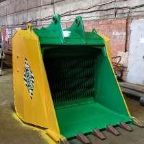 Навесной ковш от завода, в Элисте