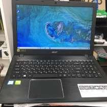 Ноутбук Acer ssd+GT-940MX, в Самаре