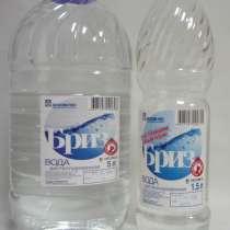 Вода дистиллированная от Производителя, в Новосибирске
