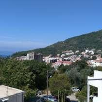 Квартира в черногории, в г.Будва