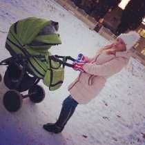 Marsel Adbor 3 в 1. универсальная детская коляска, в г.Минск