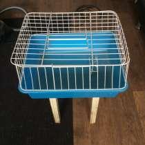 Клетка для грызунов 32х41 см, в Сарове