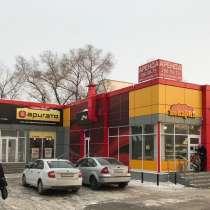 Собственник продает торговое помещение (арендный бизнес), в Новосибирске