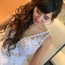 Продаётся свадебное платье !!!, в Москве