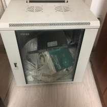 Продам телекамуникационный шкаф, в г.Алматы