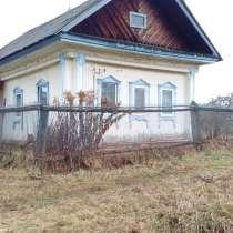 Продаю дом Кунгурский р-н Сергинское пос. д. Кисло, в Кунгуре