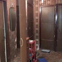 Продаётся 4-ком.квартира на высоком первом этаже в экологлог, в Мончегорске