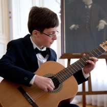 Уроки вокала и музыки в Ярославле, в Ярославле