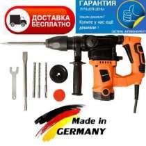 Гарантия 3 года !!Перфоратор Tekhmann Германия TRH-1650, в г.Харьков