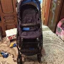 Продам детскую коляску, в Москве