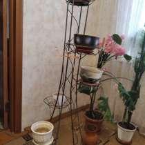 Горшки для цветов, в Орехово-Зуево