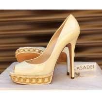 Туфли Casadei, в Грозном