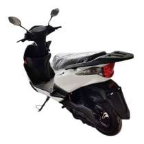 Rider DLX Gray Sporty Look Electric Scooter, в г.Rupt-sur-Saone